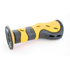 Progrip 733 Scooter Grips Yellow