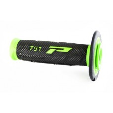 Progrip 791 MX Dual Density Grips Green