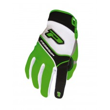 Progrip 4010 Motocross Gloves Green