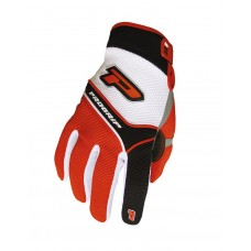 Progrip 4010 Motocross Gloves Orange