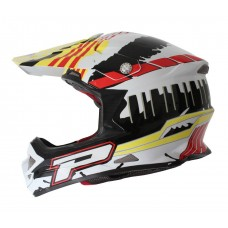 Progrip 3090 Triple Composite Helmet Graphic Podium