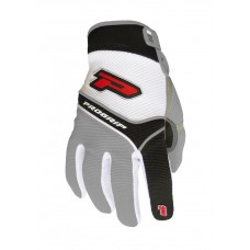 Progrip 4009 Youth Motocross Gloves Grey Small