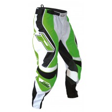 "Progrip 6010 Adult Motocross Pants Green 28"" Waist"