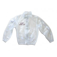 Progrip 7801 Youth Motocross Transparent Waterproof Rain Jacket
