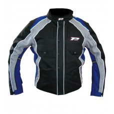 Progrip 9011 Enduro Jacket Blue