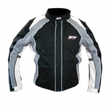 Progrip 9011 Enduro Jacket Black/White