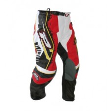 "Progrip 6009 Youth Motocross-Off Road Pants- Podium 24-26-28"" Waist"