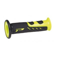 Progrip 725 Superbike-Road Grips Yellow
