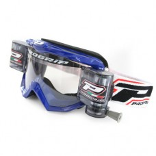 Progrip 3208 Race Line Motocross XL Roll Off Goggles