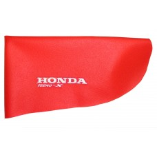 Tecno-X Honda CRF 450-13-16 Seat Cover Red