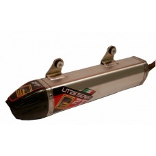 Fresco BETA RR 250/300 13-19 Factory Racing Silencer