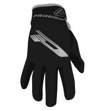 Progrip 4005-18 Neoprene Off Road Gloves Black