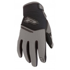 Progrip 4010-18 Motocross- Off Road Gloves Grey