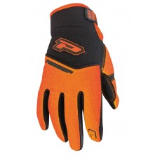 Progrip 4010-18 Motocross- Off Road Gloves Orange