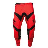 Progrip 6010-18 Adult Motocross Pants Red-Black