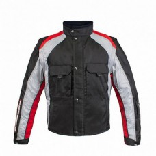 Progrip 9011 Enduro Jacket Red