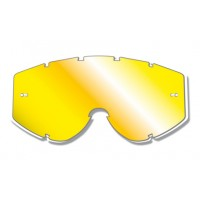 Progrip 3347 Vista Yellow Mirrored Lens