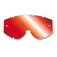 Progrip 3348 Vista Red Mirrored Lens