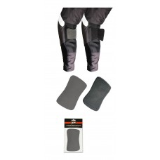 Progrip 6013 Replacement Leather Knee Pads