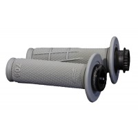 Progrip 709 MX-Off road Lock On Grips Grey