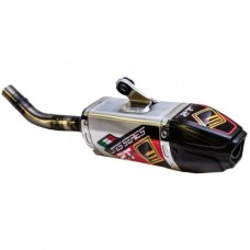 Fresco Husqvarna TC 125 14-15 TE 14- 16 Factory Racing Silencer