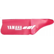Yamaha YZ 125 90 Red Seat Cover