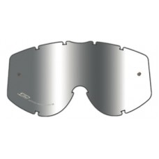Progrip 3241 Silver Mirrored Lens