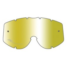 Progrip 3243 Gold Mirrored Lens