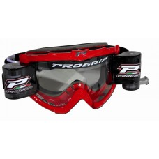 Progrip 3308 Motocross Base Line XL Roll Off Goggles