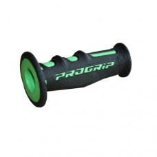 Progrip 601 Scooter Grips Green