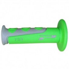 Progrip 793 MX Dual Density Grips Green