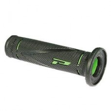 Progrip 838 Trials X-Slim Grips Green