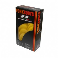 Progrip 2500 Fork Gaiter Small Yellow