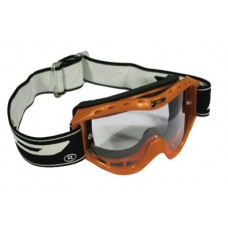 Progrip 3101 Youth Motocross Goggles Orange