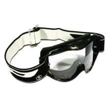 Progrip 3101 Youth Motocross Goggles Black