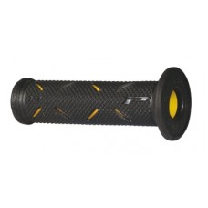 Progrip 717 Superbike SBK Grips Yellow