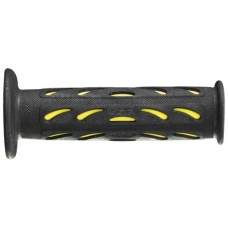 Progrip 724 Superbike SBK Grips Yellow