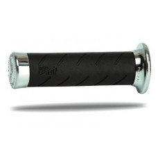 Progrip 862 Custom Chrome Road Grips
