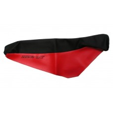 Tecno-X Honda CRF 150 07-16 Seat Cover Black-Red